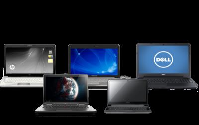 الكمبيوتر المحمول